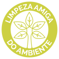 Limpeza Amiga do Ambiente