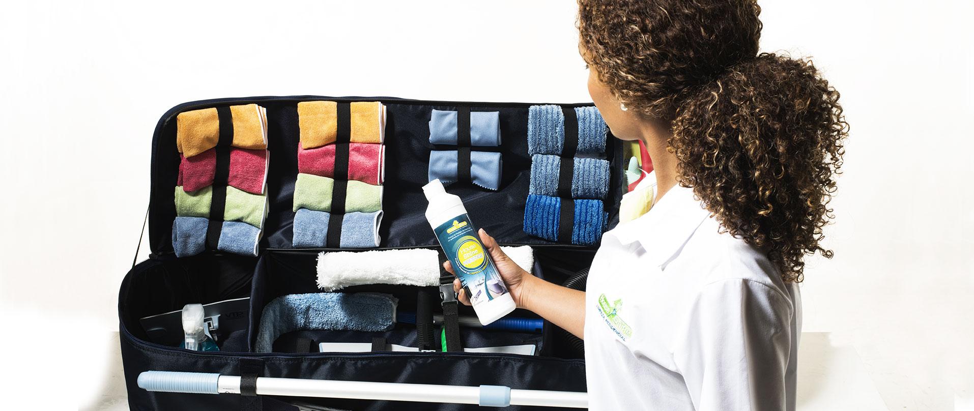 House Shine, Serviços Limpezas Domésticas, Limpeza Ecológica