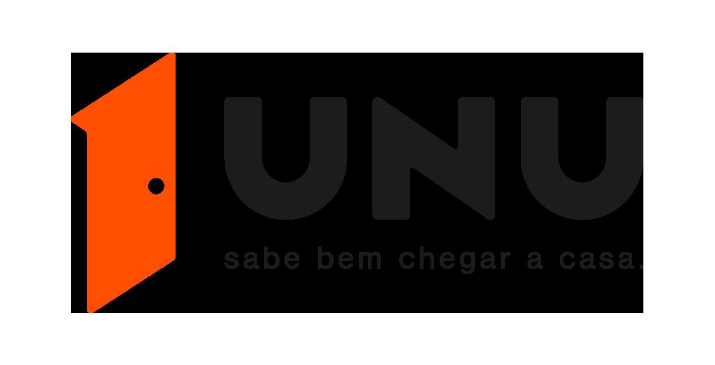 Parcerias House Shine, UNU, Logo UNU